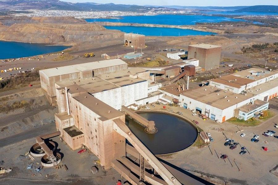 Wabush Mines Restart